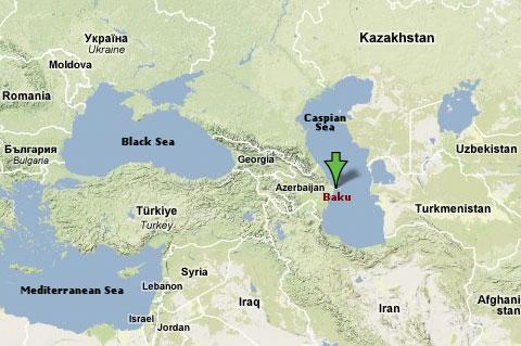 Forex azerbaijan